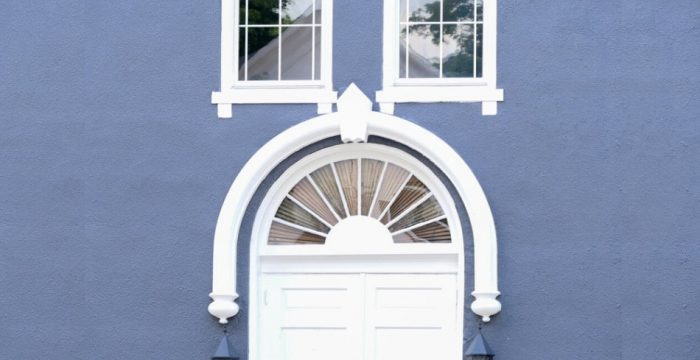 Facts About Transom Windows