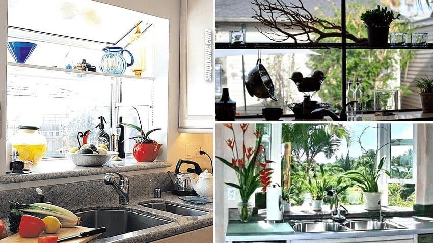 Garden Window Advantages, How Much Does A Garden Window Cost