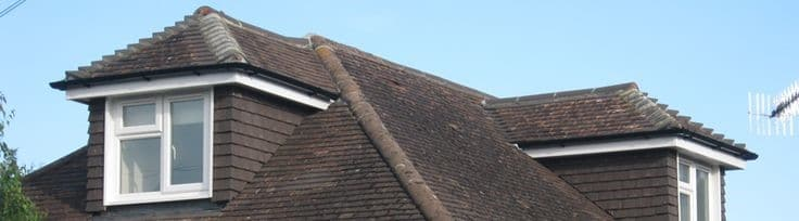 Hip Roof Dormer Window