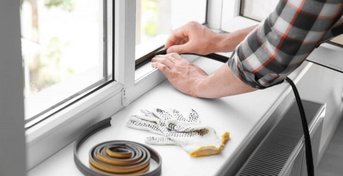 Importantance of Window Seal