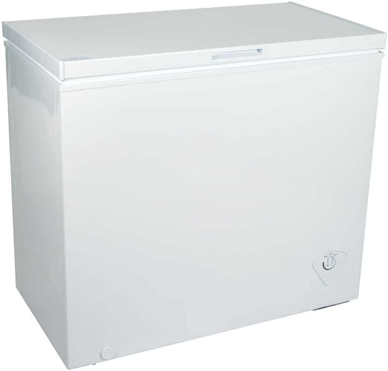 Koolatron KTCF195 Chest Freezer
