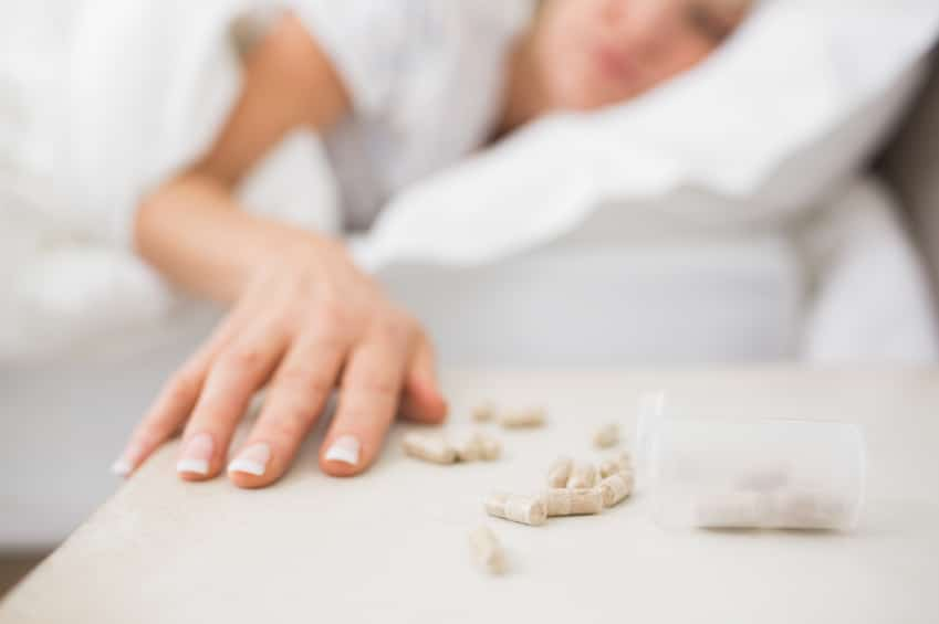 Melatonin Overdose Symptoms