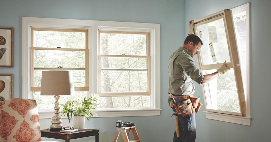 Steps to Replace a Window