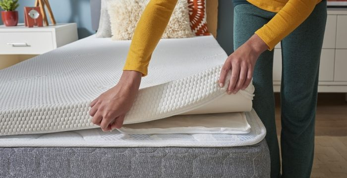 Tempur-Pedic Mattress Topper benefits and disadvantages