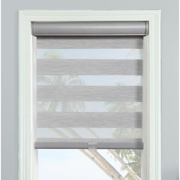 Trimmed Layered Window