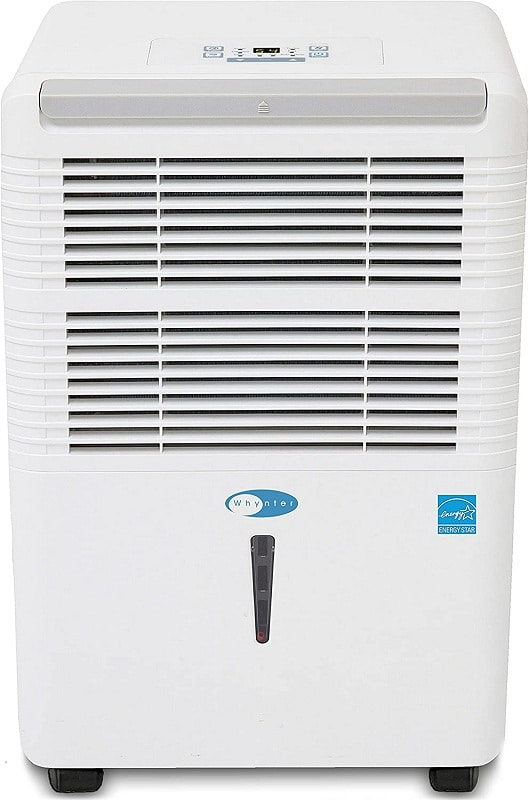 Whynter Energy Star 60 Pint Portable Dehumidifiers