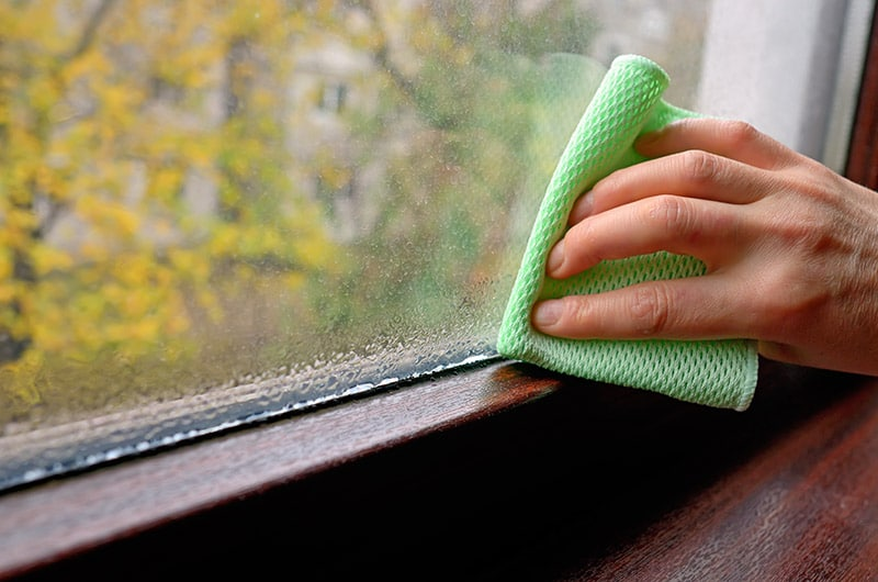 causes of Window Seal Failure