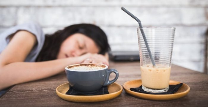 Why Does Coffee Make Me Sleepy: The Paradox of Refreshing Drinks