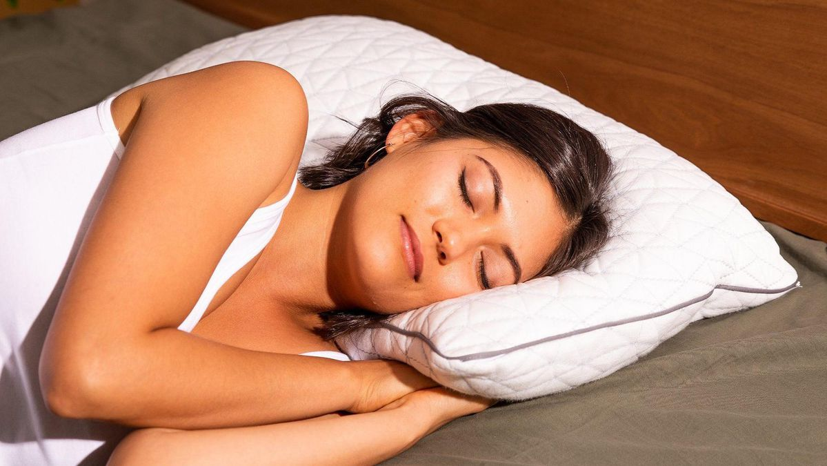 the quality of sleep Improvements with buckwheat pillow