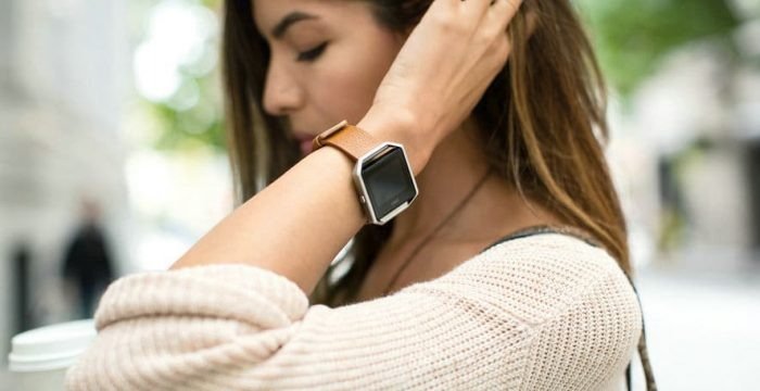 Best Fitbit For Women