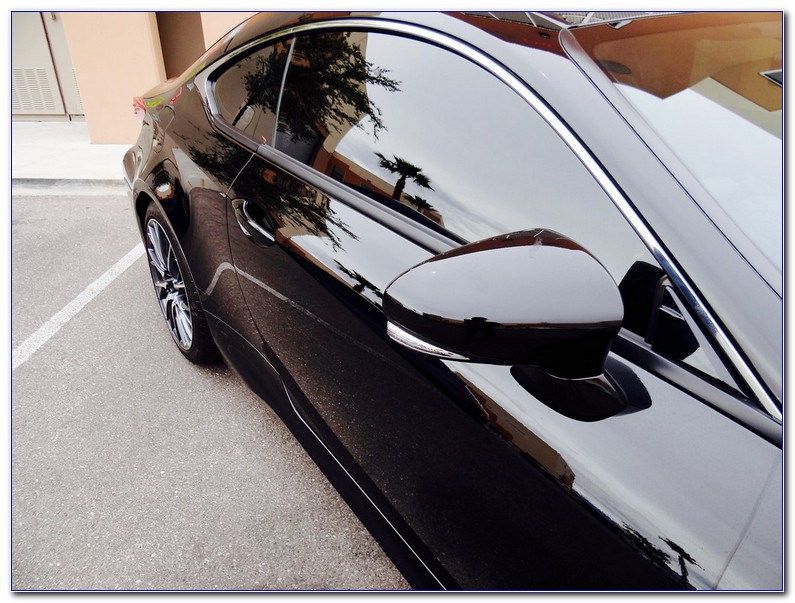 Carbon Window Tint Film