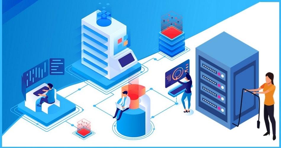 Data Center Companies