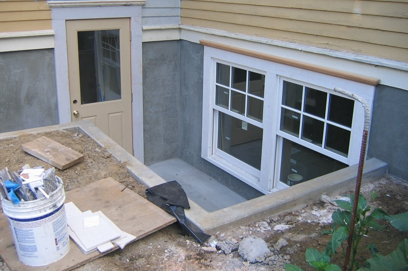 Egress Window Cost for Labor