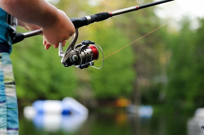 Fishing Lines tips