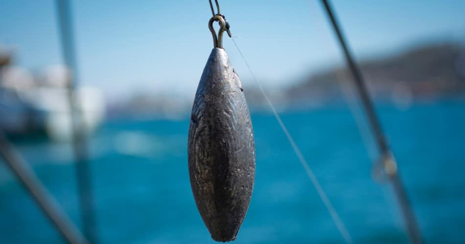 Fishing Sinker Guide