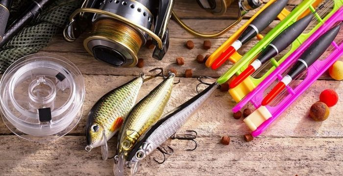 Guide to Using Fishing Lures