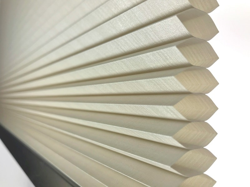 Thermal Insulation of Blinds