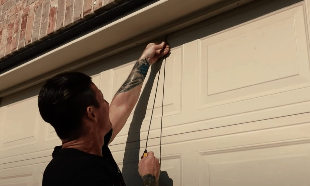 Ways of Opening Your Garage's Door Manually from Outside