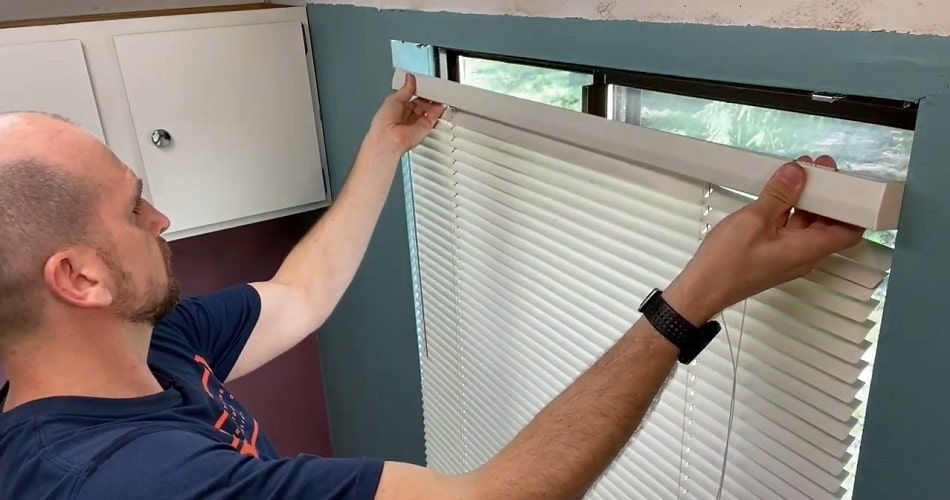 Ways to Remove Blinds from Window
