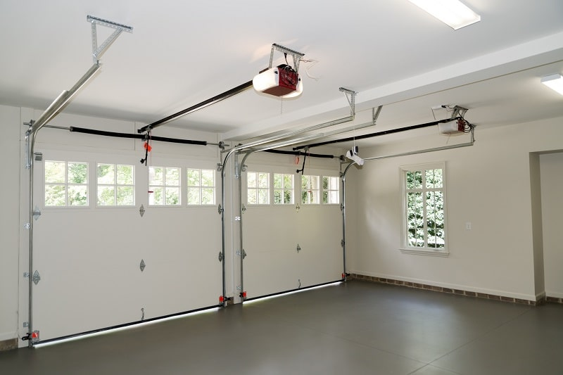 garage door opener Safety Measures