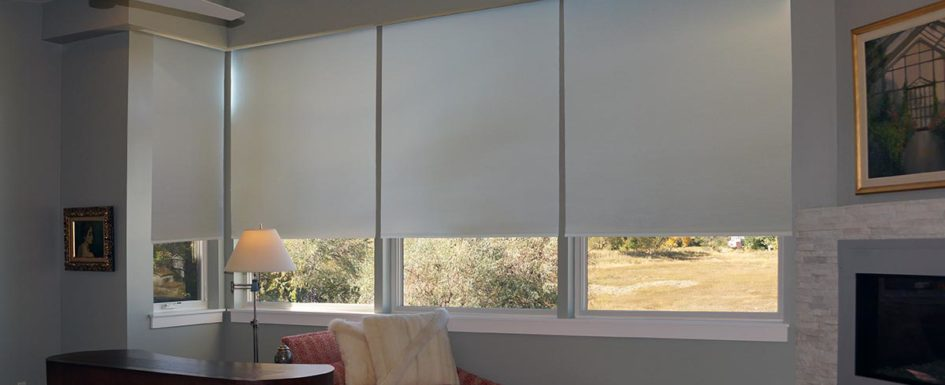 light-blocking ability of Blinds