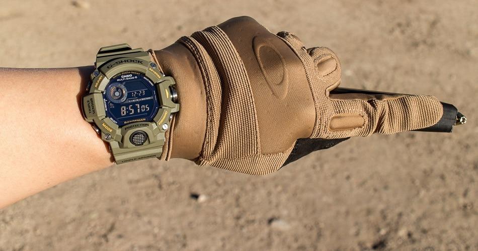 Best Solar Watch