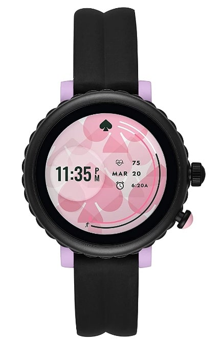 Kate Spade Sports Smartwatch