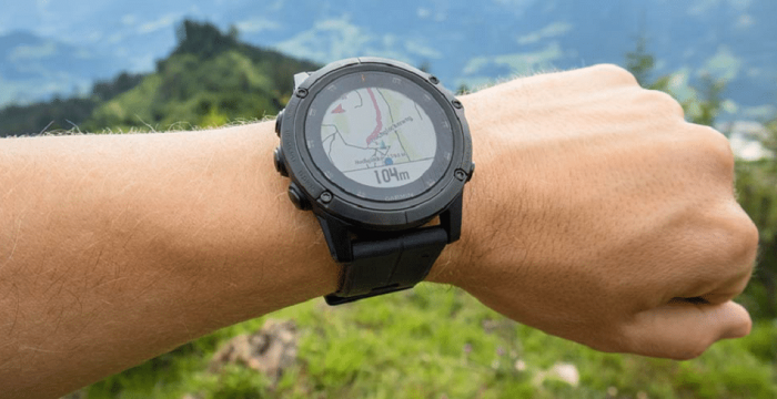 Garmin Fenix 5 Plus Reviews