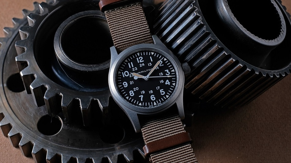 Hamilton Mechanical Watches