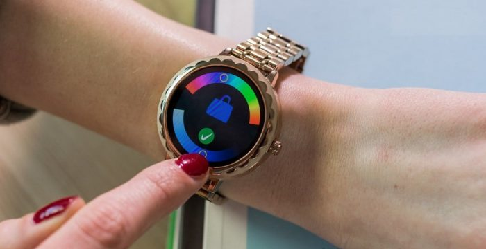 Kate Spade Smartwatch Review