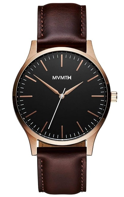 MVMT Men's 40 Series Watch