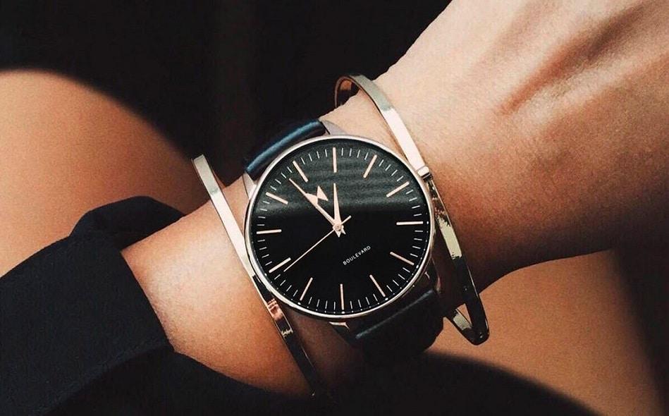 MVMT Minimalist Vintage Watch for Women