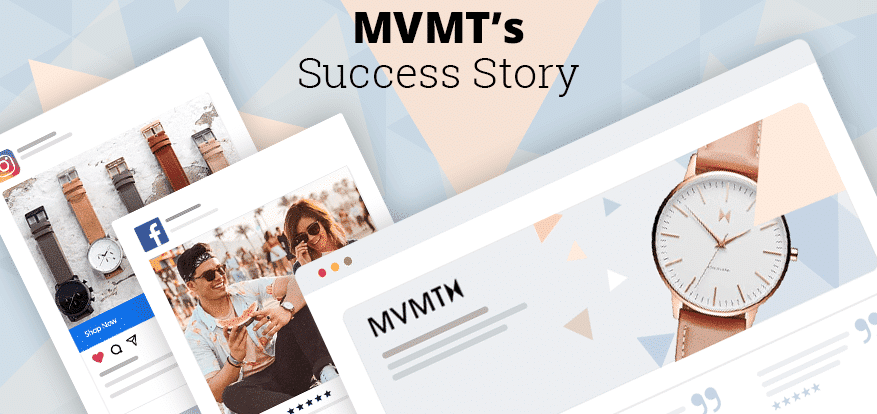 MVMT Watches success story
