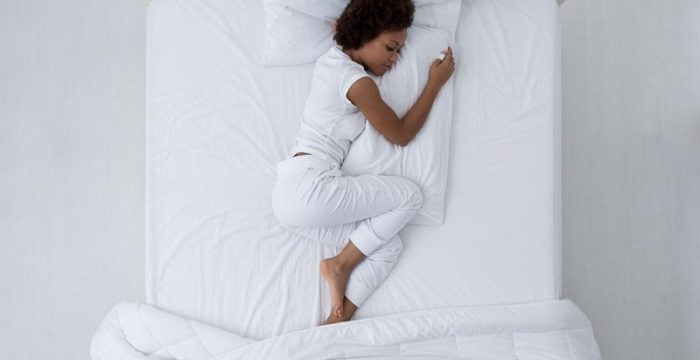 Mattress Influences Your Sleep and Body