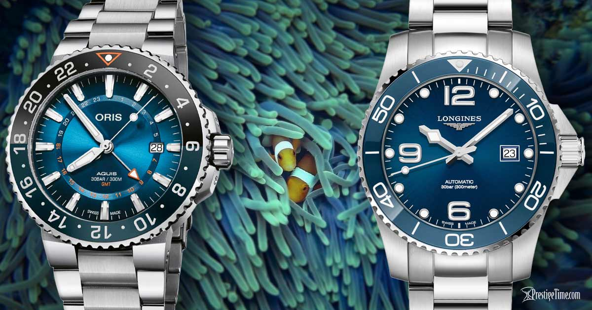Oris quality and performance