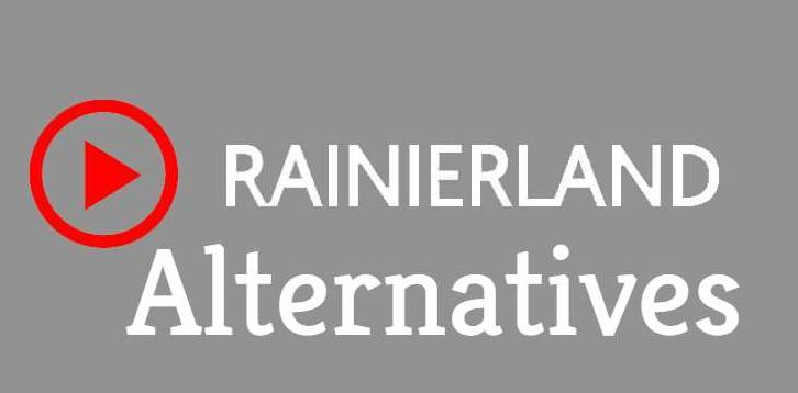 Rainierland-Alternatives