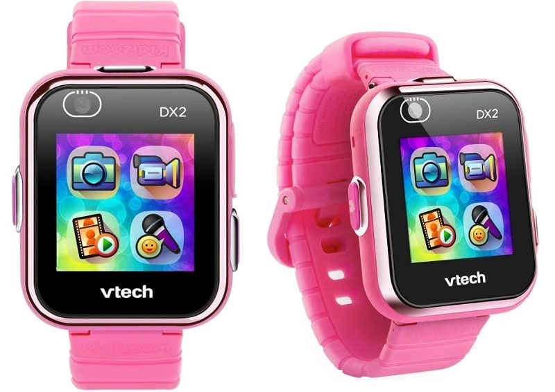 Vtech kidizoom Feature