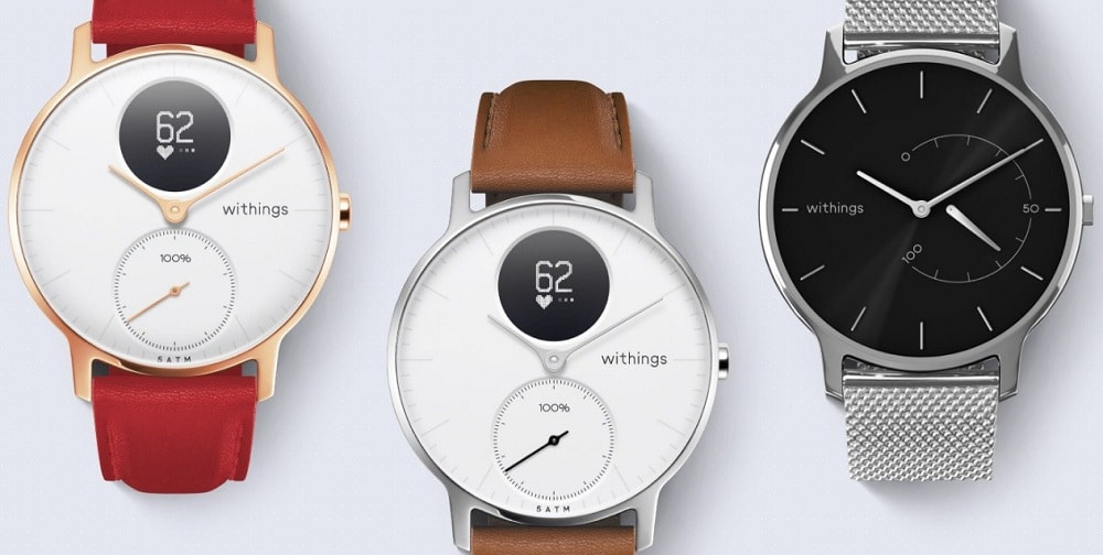 Withings Design