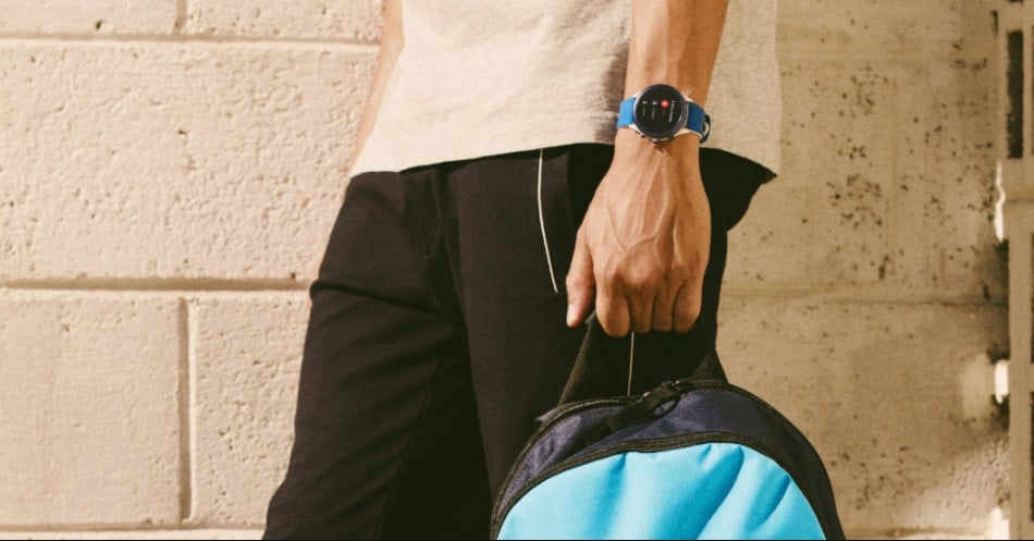 fossil sport smartwatch Fitness