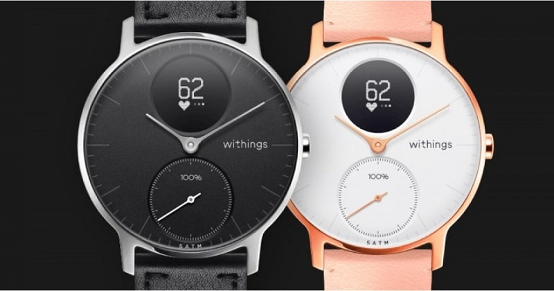 withings verity