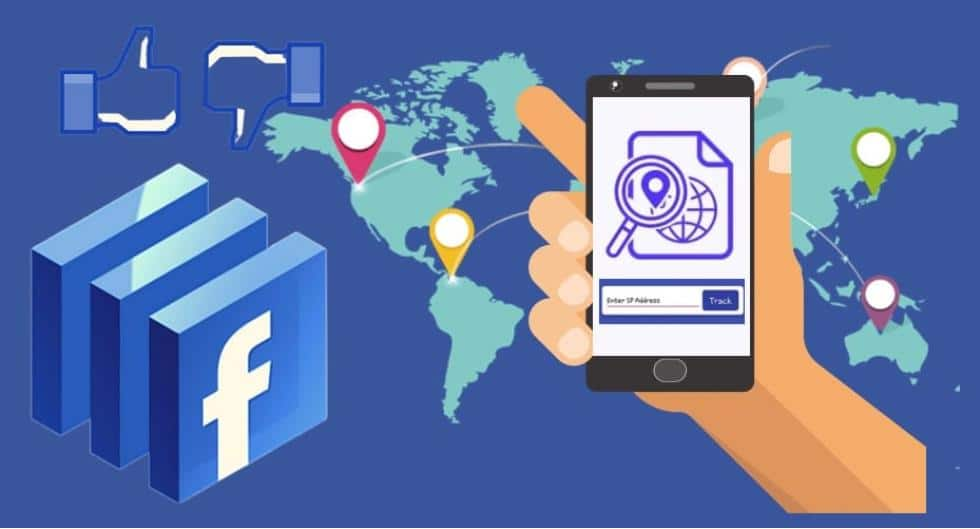 How to Find Someone's IP Address on Facebook