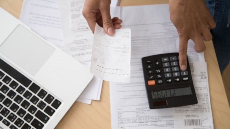 Expenses To Consider