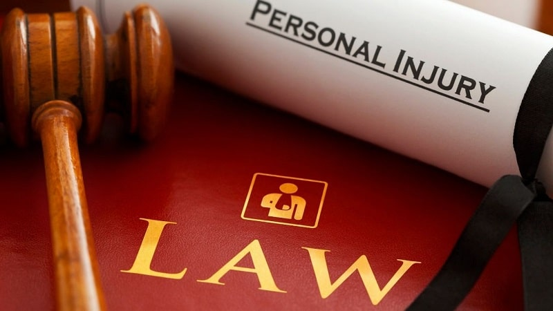 Personal Injury Settlements Determined