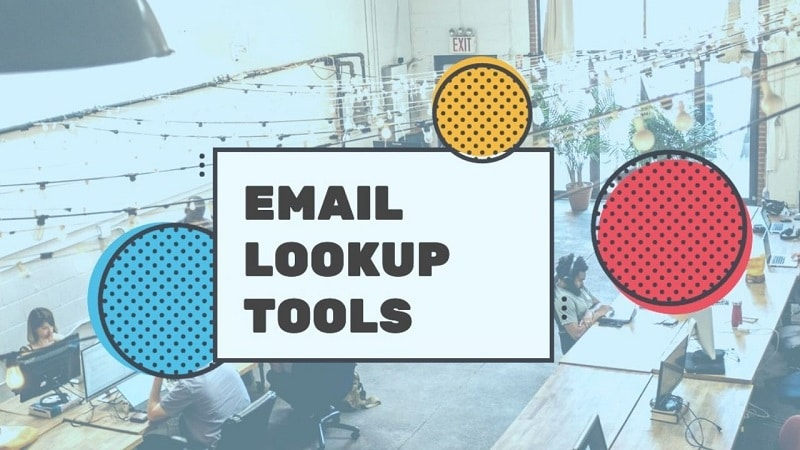 Email Lookup Tools